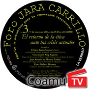 FORO JARA CARRILLO VOL. 3